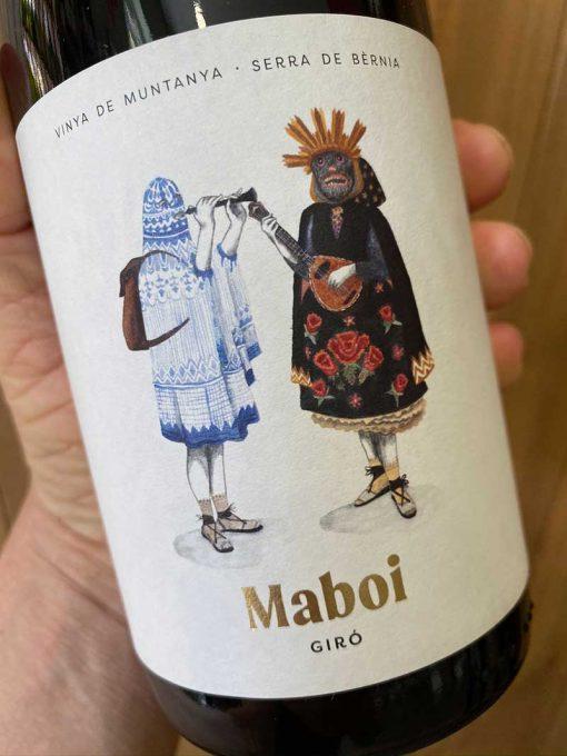 Maboi