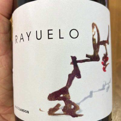 Rayuelo Bobal