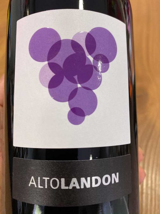 Altolandon Tinto