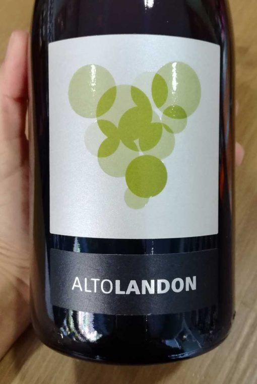 Altolandon Blanco