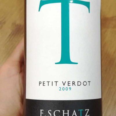 F.Schatz Petit Verdot