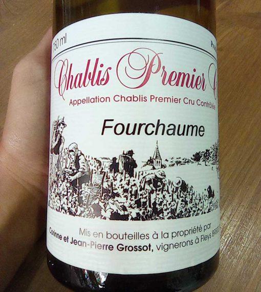 La Fourchaume
