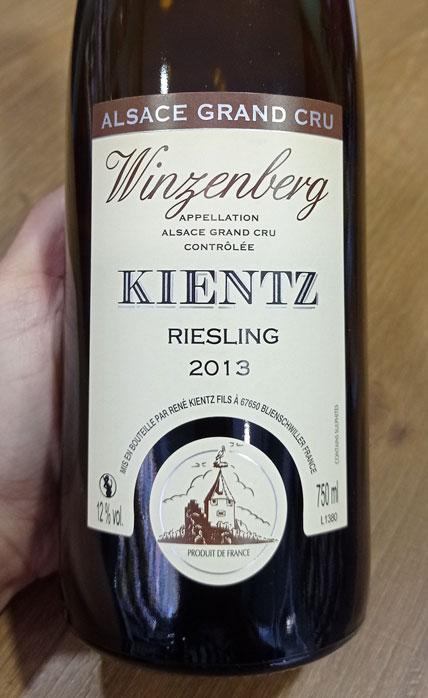 Winzenberg del