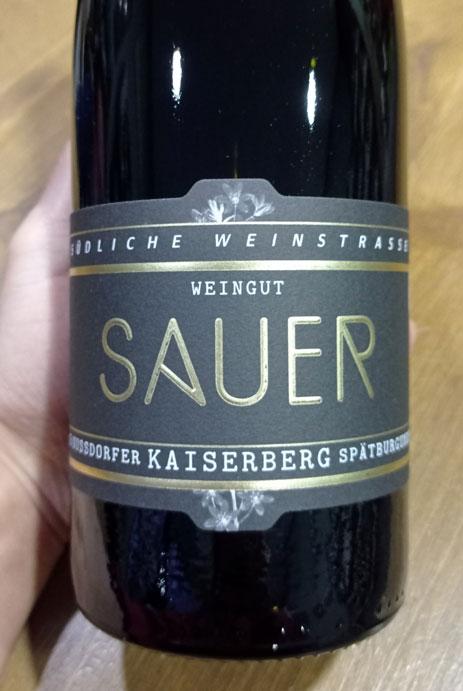 Sauer Kaiserberg