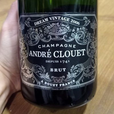 Andre Clouet Dream Vintage