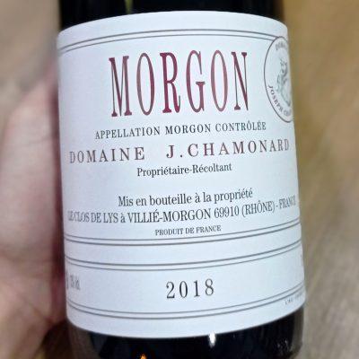 Chamonard Morgon